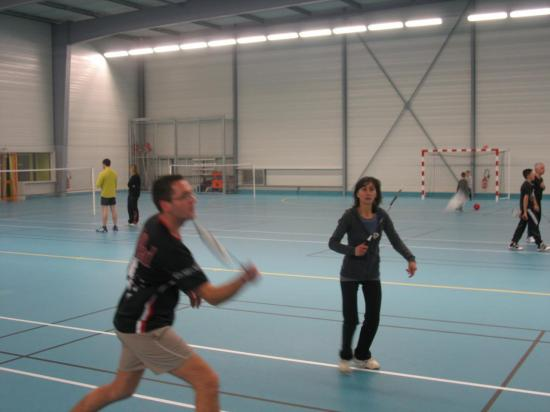 Tournoi interne 29/01/2012