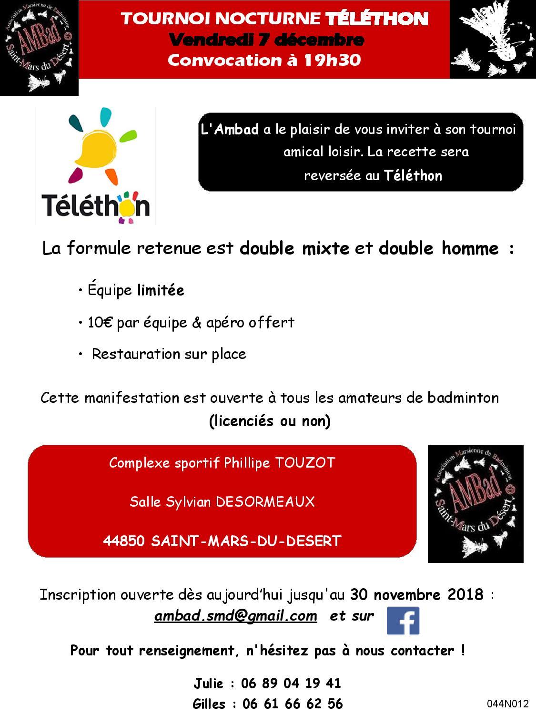 Tournoi telethon 6 page 2